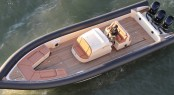 Yellowfin Custom 40 Yacht Tender