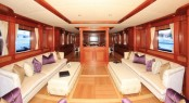 40m Mondo Marine Yacht Maestro - Interior