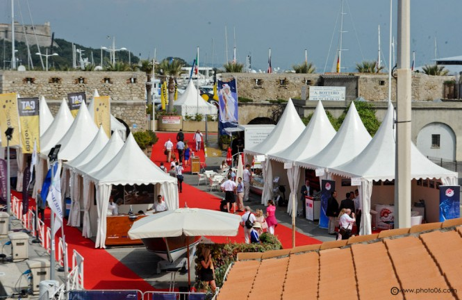 7th Antibes Yacht Show