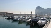 Alcaidesa Marina situated in the beautiful summer yacht charter destination - the Mediterranean