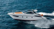 Atlantis 38 yacht model