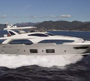 Azimut-Benetti Group to attend Rio Boat Show 2013 with 8 luxury yachts on display
