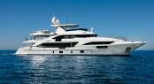 Benetti Classic Supreme 132 Yacht Petrus II