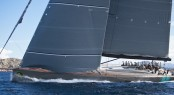 Sailing Yacht Hamilton - Photo Gianfranco Forza