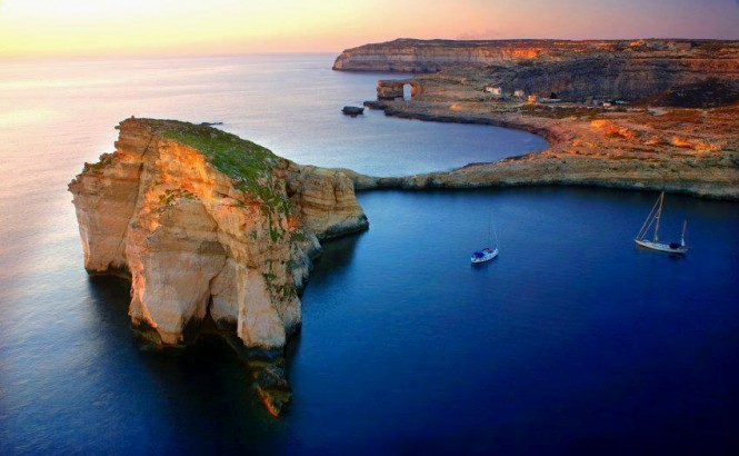 Gozo Malta - A favourite with Vella Marine