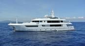 Horizon EP148 Yacht Horizon Polaris