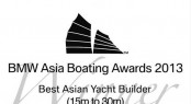 Horizon Yachts - Best Asian Yacht Builder 15-30m