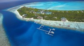 Island Hideaway Marina positioned in the fabulous yacht charter destination - Maldives