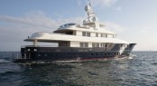 Kingship superyacht STAR