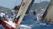 Les Voiles de Saint Barth 2013 Day 2