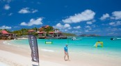 Les Voiles de Saint Barth 2013 Lay Day