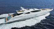 Mangusta 165 Yacht