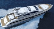 Mangusta 94 Superyacht