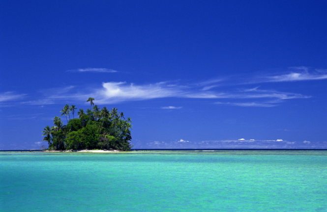 Melanesia Yacht Charter