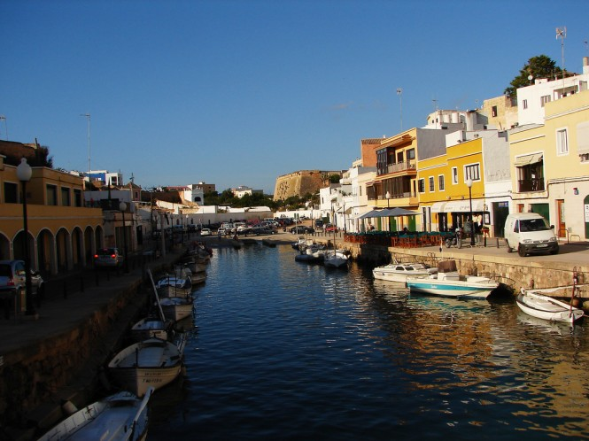 Menorca