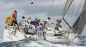 Miramar Yacht - Sail training in the Caribbean
