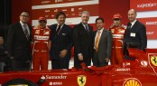 Mr Piero Ferrari joins Ferretti Group's new Product Strategy Team
