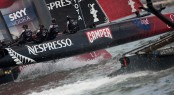 20/04/2013 - Napoli (ITA) - America's Cup World Series Naples 2013 - Race Day 3