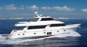 Ocean Alexander 90 Yacht - Finalist in the Asia Boating Award 2013