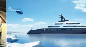 Oceanco superyacht Y709 (Project PA164)