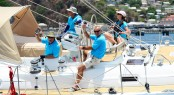 Oyster Regatta Grenada 2013 - Photo by Mike Jones