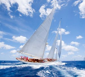A great 2013 regatta season for Pendennis Yacht ADELA