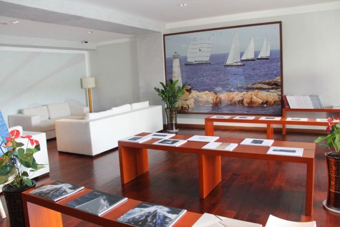 Perini Navi Group opens new sales office in China