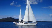 Sailing yacht Pacific Eagle