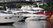 Singapore Superyacht Conference - credit MCS Lifestyle Photography