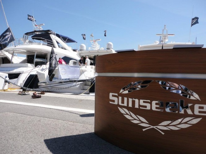 Sunseeker Open Weekend, May 3 - 5, 2013