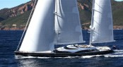Superyacht Twizzle by Royal Huisman