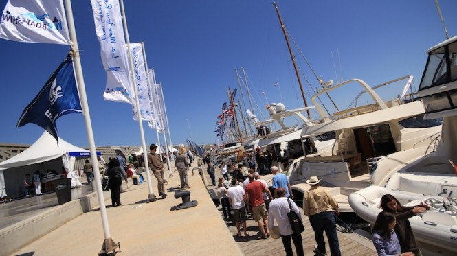 VLC Boat Show 2013
