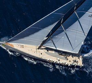 Design Umlimited Yachts shortlisted for World Superyacht Awards and IY&A Awards