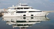 12th Navetta 33 Crescendo yacht