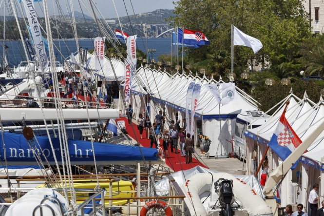 5th Adriatic Boat Show attended by 70 exhibitors
