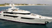 A sistership to Westport 164 Yacht Hull 5011 - luxury yacht Lady Kathryn IV (hull 5009)
