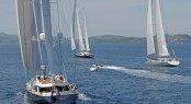 Dubois Cup 2011 in Porto Cervo - Photo credit to Rick Tomlinson Dubois