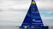 Esimit Europa 2 Yacht