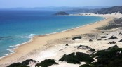 Golden Beach on the Karpaz Peninsula