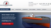 International Yacht Network acquires Mirage Tender of Miami, Florida