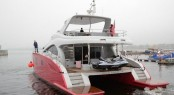 Latest 60 Sunreef Power LILU-YACHT