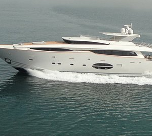 Hong Kong Gold Coast Boat Show 2013 to feature over 80 yachts