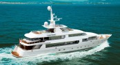 Luxury motor yacht Project BVB44M by Bloemsma Van Bremen