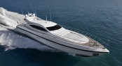 Mangusta 108#30 superyacht