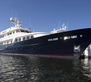 British Excellence recognized at World Superyacht Awards 2013