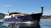 Motor yacht Zerlina