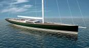 New Balk 175 Yacht Pink Gin VI by Balk Shipyard