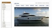 New video tour of the Horizon E88 Yacht