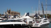 Palma International Boat Show 2013