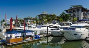 Phuket International Boat Show 2013